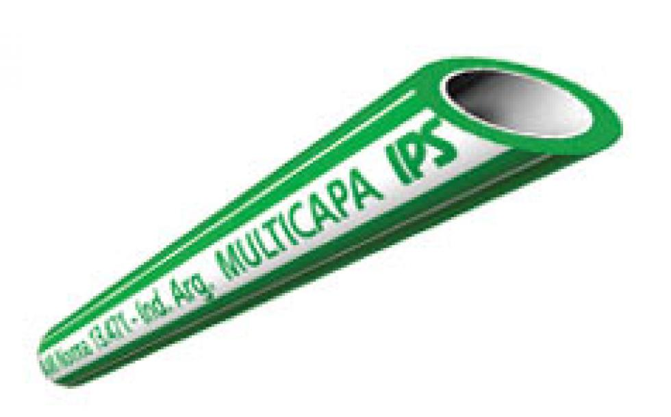 Griferia Para Baño Vindex:CARACTERÍSTICAS: multicapa IPS Fusión S 3,2